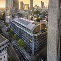 Starwood Capital acquires Fifty Avon office building in Frankfurt (DE)