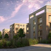 Instone begins construction of new Leipzig resi scheme (DE)