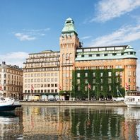 The Strand Stockholm joins Radisson Collection (SE)