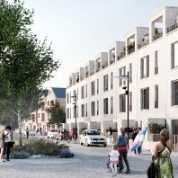 Birmingham unveils plans for Commonwealth Games resi project (GB)
