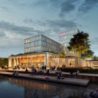 Being Development starts construction of YOTEL Amsterdam hotel (NL)