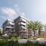 Instone celebrates topping-out for Berlin resi scheme (DE)