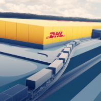 Logicenters to deliver new DHL hub in Sweden