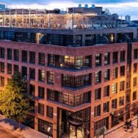 Reuben Brothers acquires London Shoreditch hotel (GB)