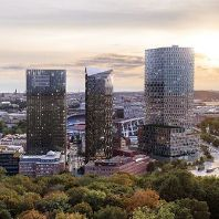 NCC and Platzer begin construction on Gothenburg mixed-use scheme (SE)