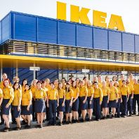 Ikea opens its first store in Latvia