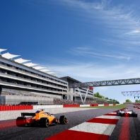 Hilton to open first hotel at Silverstone Race Circuit (GB)