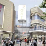 Prelios unveils plans for Giessen shopping centre redesign (DE)
