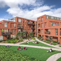 Dominvs Group acquires Palmers Green resi scheme (GB)