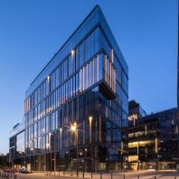 Hines sells Warsaw Proximo II office building (PL)