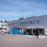 Union Investment sells logistics centre in Helsinki (FI)