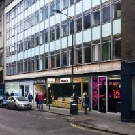 Thor Equties sells London Soho property for €55.1m (GB)