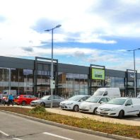 Savills IM completes refurbishment of retail park in Perth (GB)