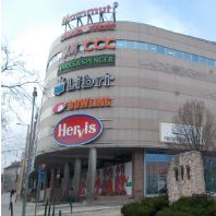 NEPI Rockcastle acquires Budapest shopping centre for €254m (HU)