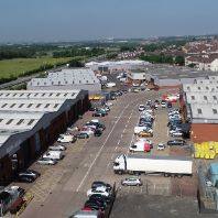 UKCP REIT acquires M8 Industrial Estate for €27.7m (GB)