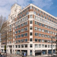 London Euston House goes on the market for €101m (GB)