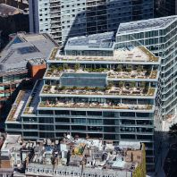 Deka acquires office building in London Victoria (GB)