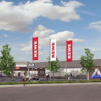 Union Investment acquires Bielefeld retail park (DE)