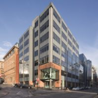 APAM acquires Glasgow office building for €8.1m (GB)