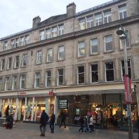 Pontegadea acquires Glasgow 'Style Mile' asset for €34.6m (GB)