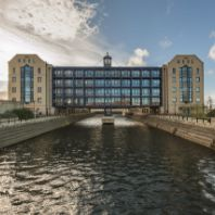 Barings acquires The Keel scheme in Liverpool for €52.6m (GB)
