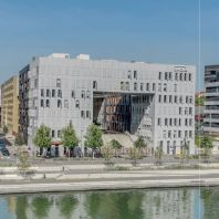 Tristan acquires Lyon office building for €43m (FR)