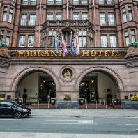 Pandox and Fattal Group acquire iconic Manchester hotel for €130.4m (GB)