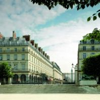 Henderson Park acquires iconic Westin Paris-Vendome hotel for €550m (FR)