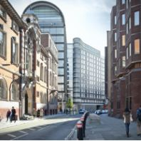 Balfour secures €96.7m London student housing deal (GB)
