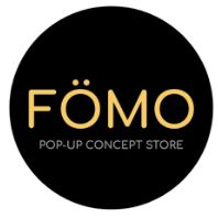 FÖMO pop-up concept store opening in Gothenburg (SE)