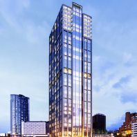 Apache Capital Partners secure €66.5m financing for The Lexington scheme (GB)