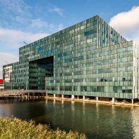 PGIM Real Estate acquires Diana & Vesta office property in Amsterdam (NL)