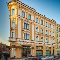 PPF Real Estate acquires Nevsky Centre in St. Petersburg for €171m (RU)