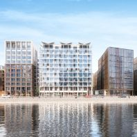 Colony Capital acquire last remaining waterfront site in Dublin's Docklands for €180m (IE)