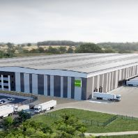Goodman begins work on Bedford Commercial Park (GB)