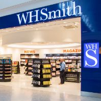 WH Smith to buy US airport chain InMotion for €174.4