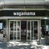 Restaurant Group buys Wagamama in €629m deal (GB)
