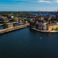 Foreign investment in Swedish resi sector reaches ten-year high
