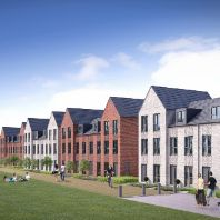 Placefirst submits planning for Sheffield resi scheme (GB)