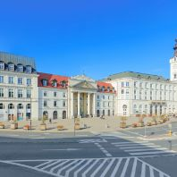 Generali Real Estate acquires Jab?onowski Palace in Warsaw (PL)