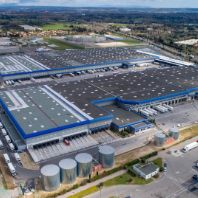 PGIM Real Estate acquires grade-A logistics platform in Salon-de-Provence
