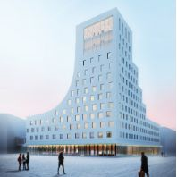 Scandic to open new hotel in Kiruna (SE)