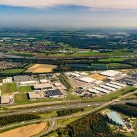 pbb provides €75m facility for Hines Fresh Park Venlo deal (NL)