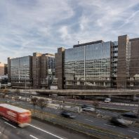 Peakside and Madison sell Frankfurt Airport Center for €168m (DE)