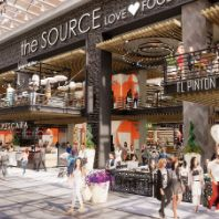 Potsdamer Platz Shopping Arkaden to get a makeover (DE)