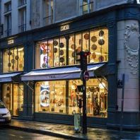 AEW acquires luxury retail asset on 384 Saint Honore Street in Paris (FR)
