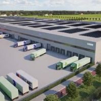 Barings invests in Dutch logistics sector