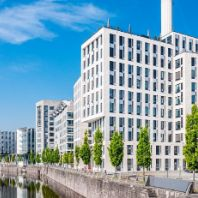Tristan acquires Frankfurt waterfront office (DE)