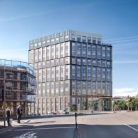Legal & General acquires Unity Square scheme in Nottingham (GB)