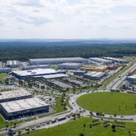 Deka acquires €460m logistics portfolio in Czech Republic